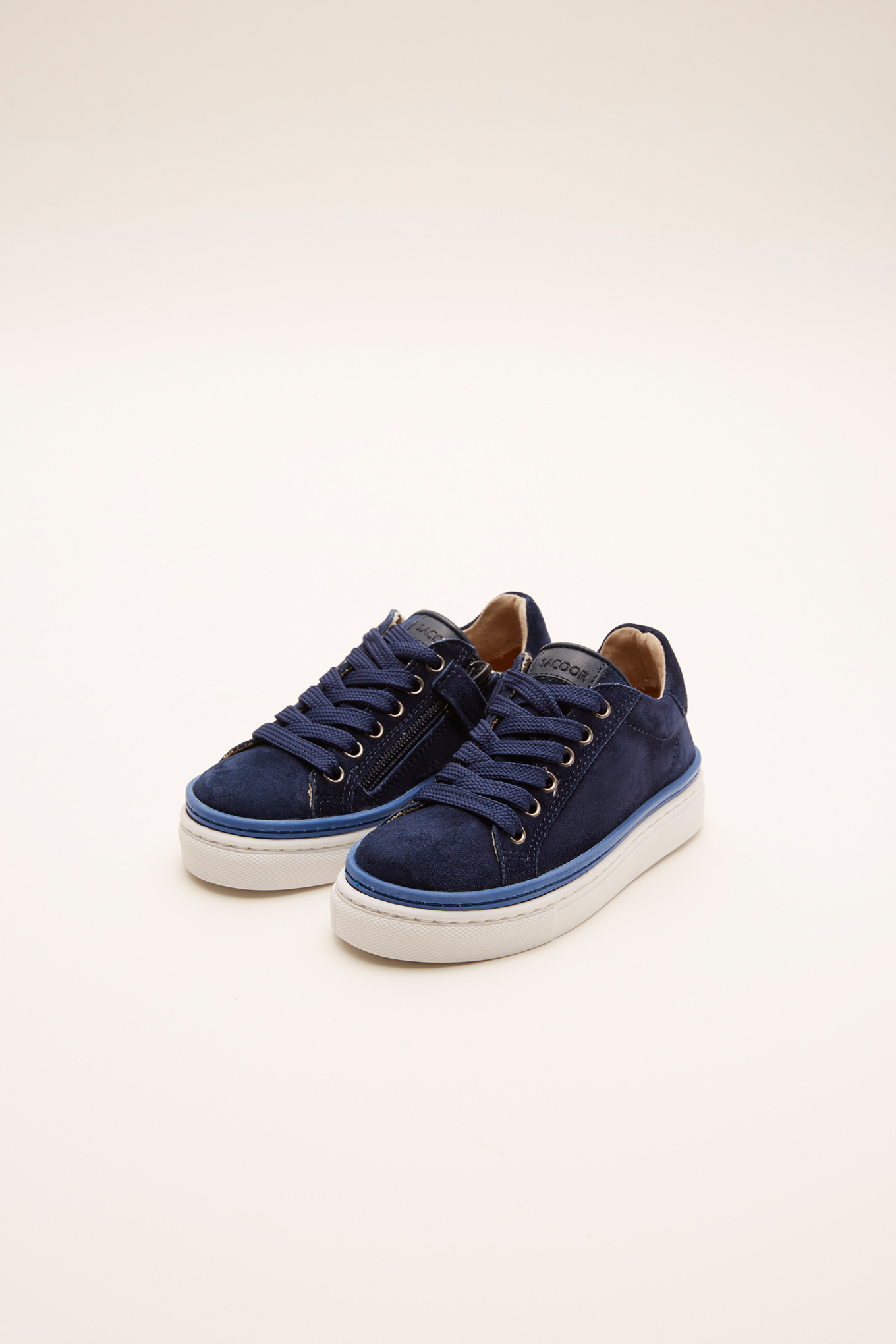 Tennis Dark Blue Casual Boy
