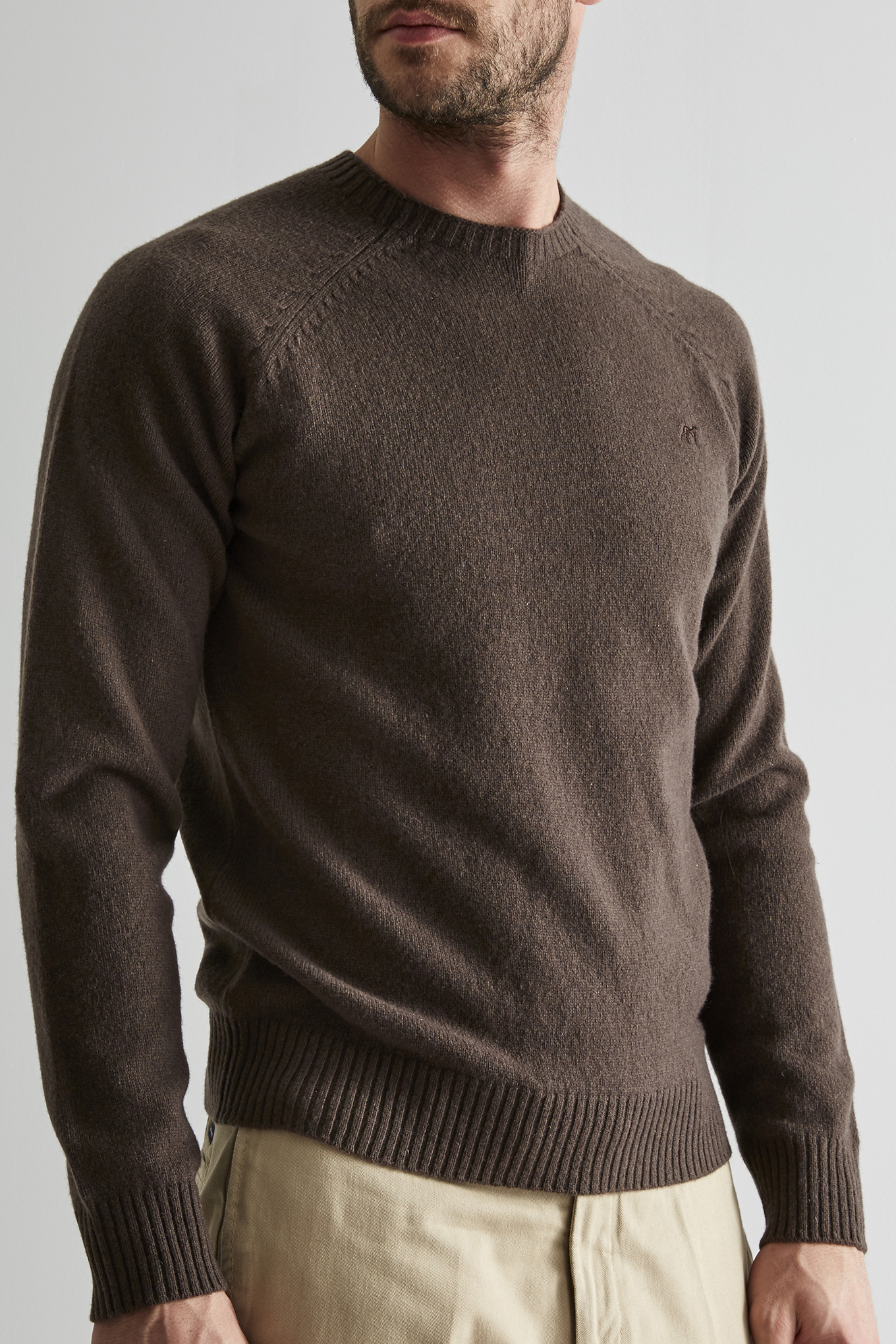 Sweater Chocolate Sport Man