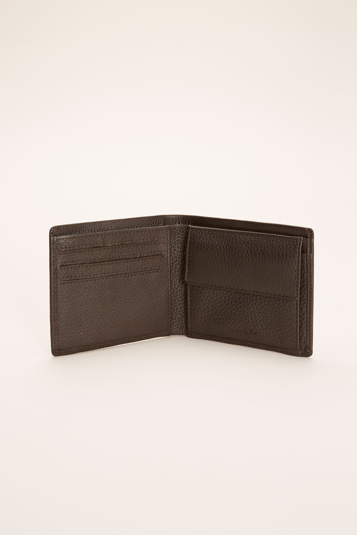 Wallet Chocolate Classic Man