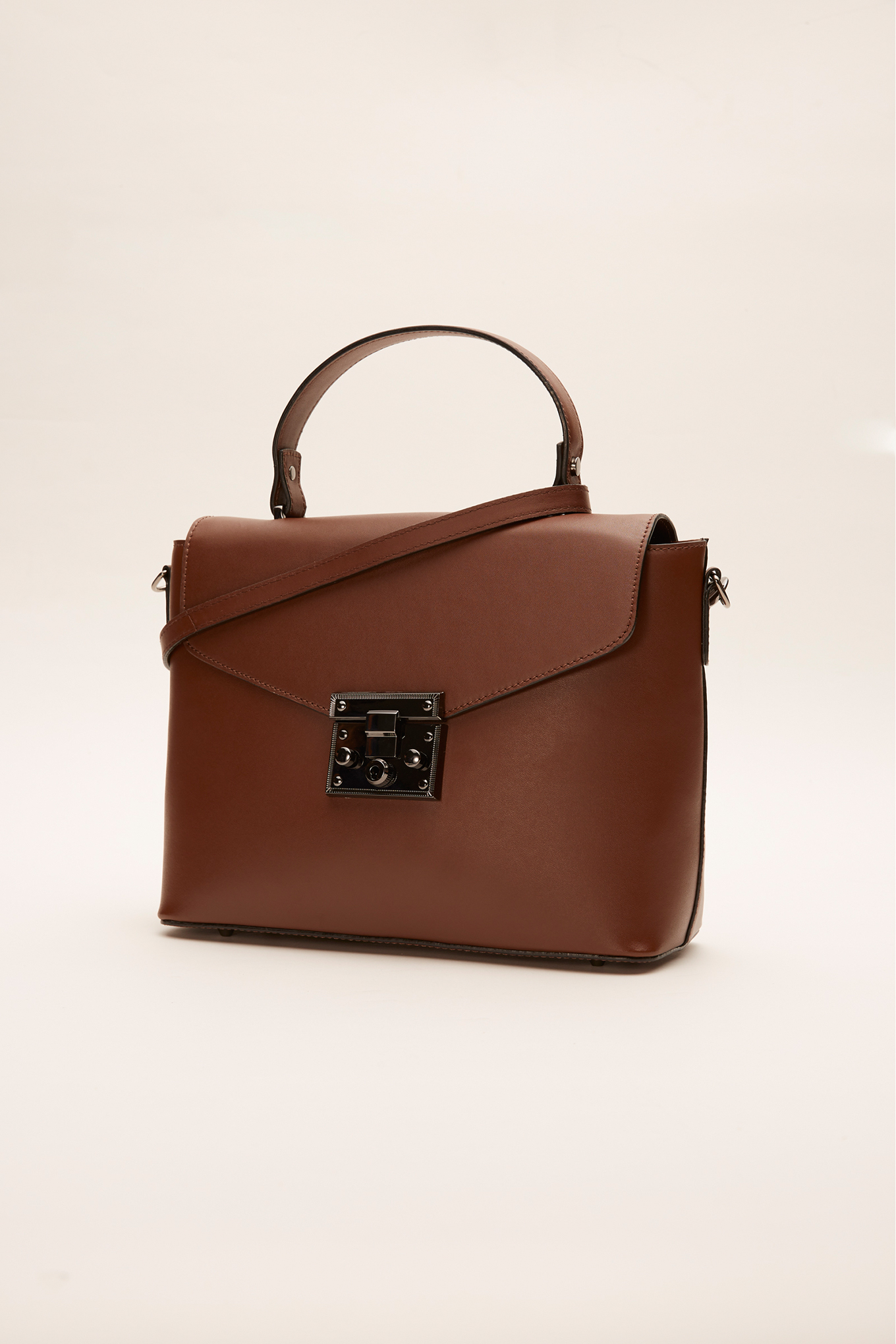 Bag Chocolate Casual Woman