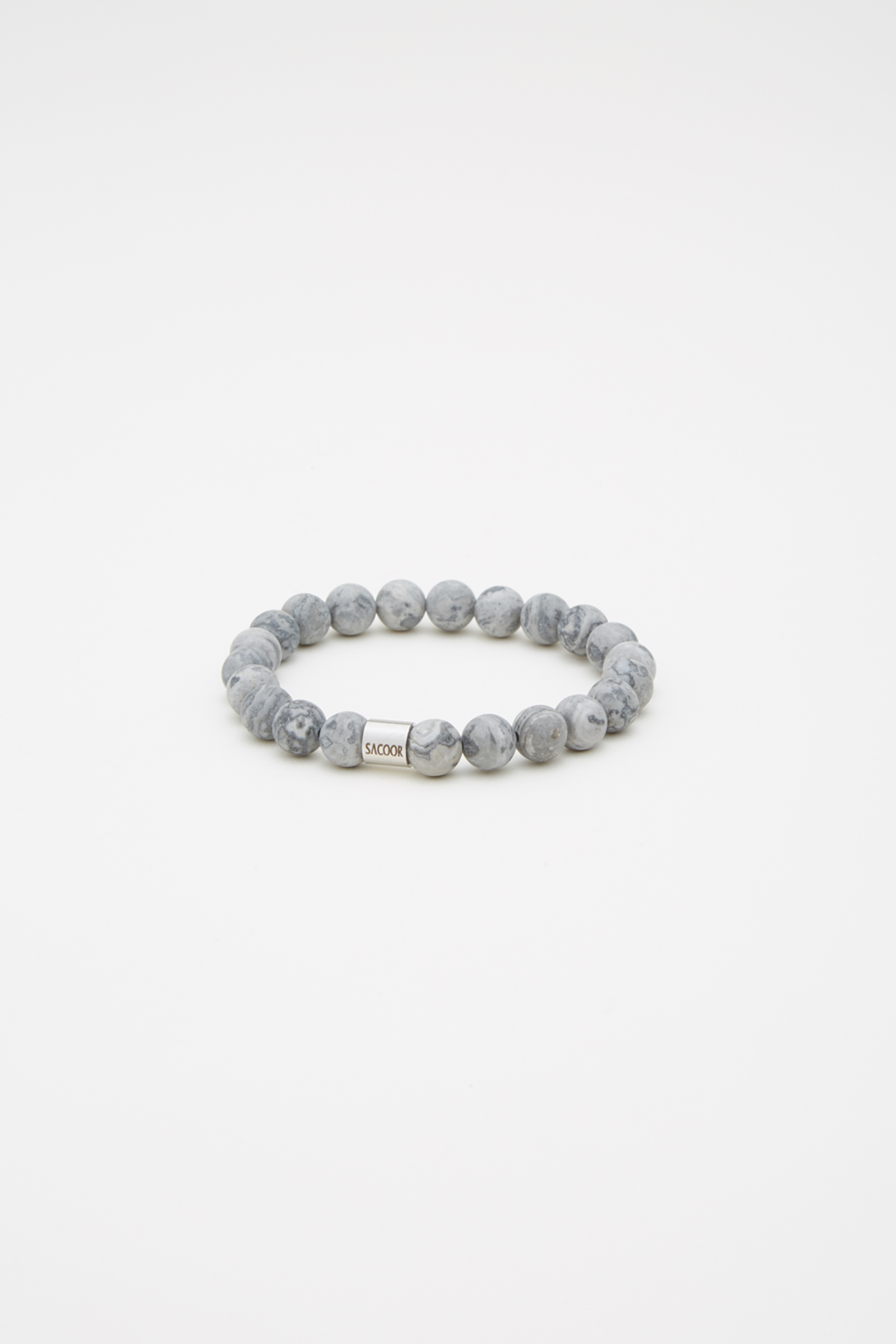 Accessories Silver Casual Man