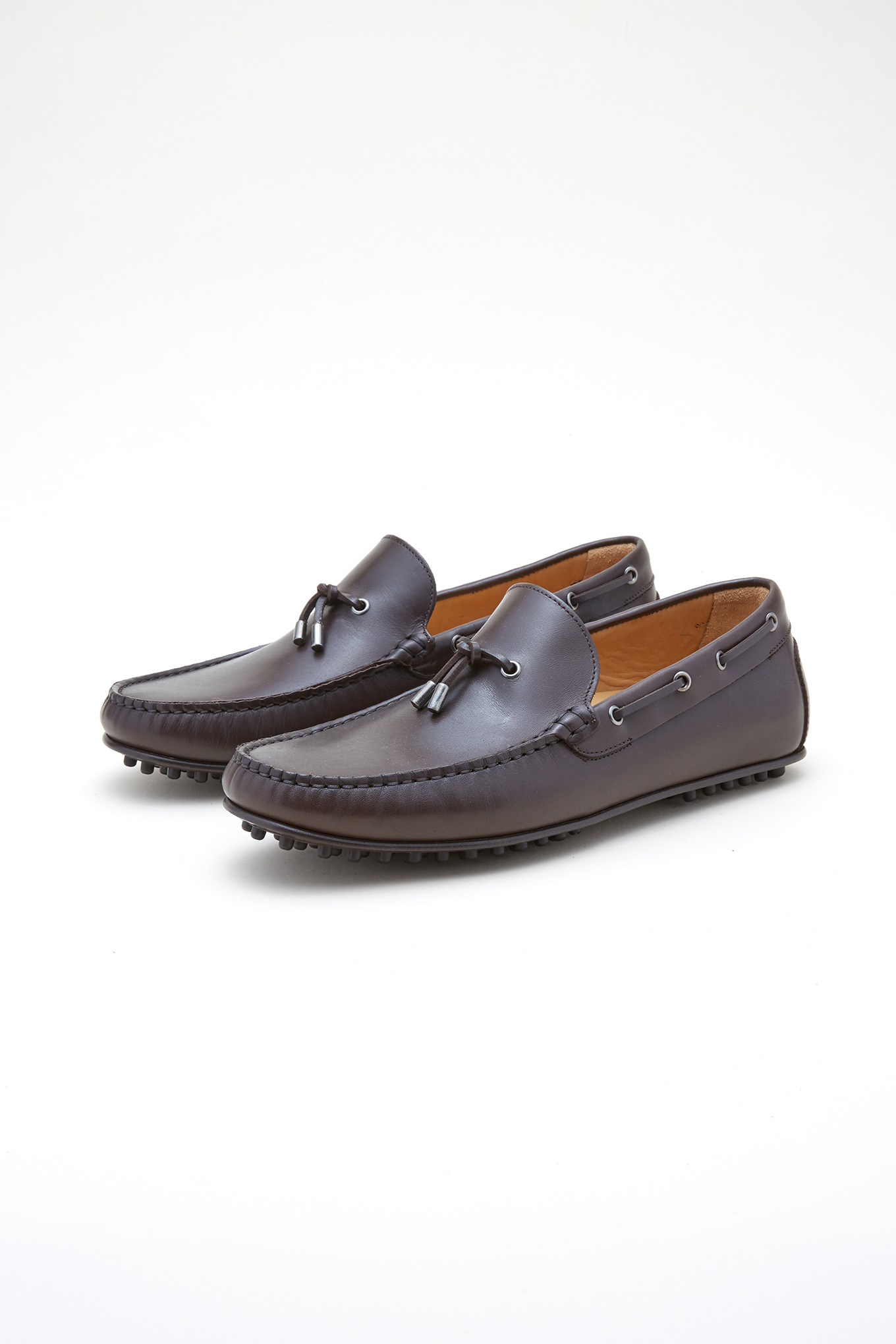Drivers Chocolate Casual Man
