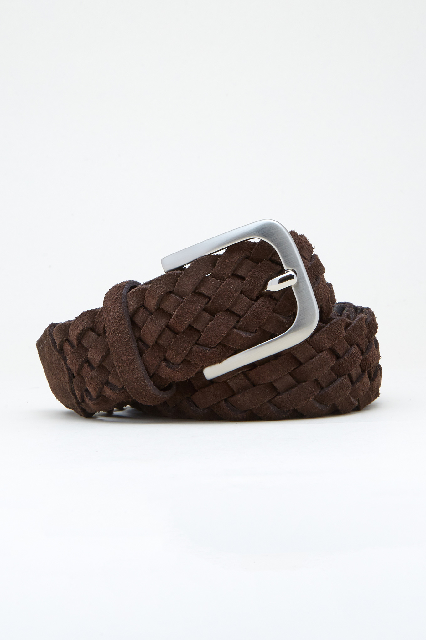 Belt Chocolate Casual Man