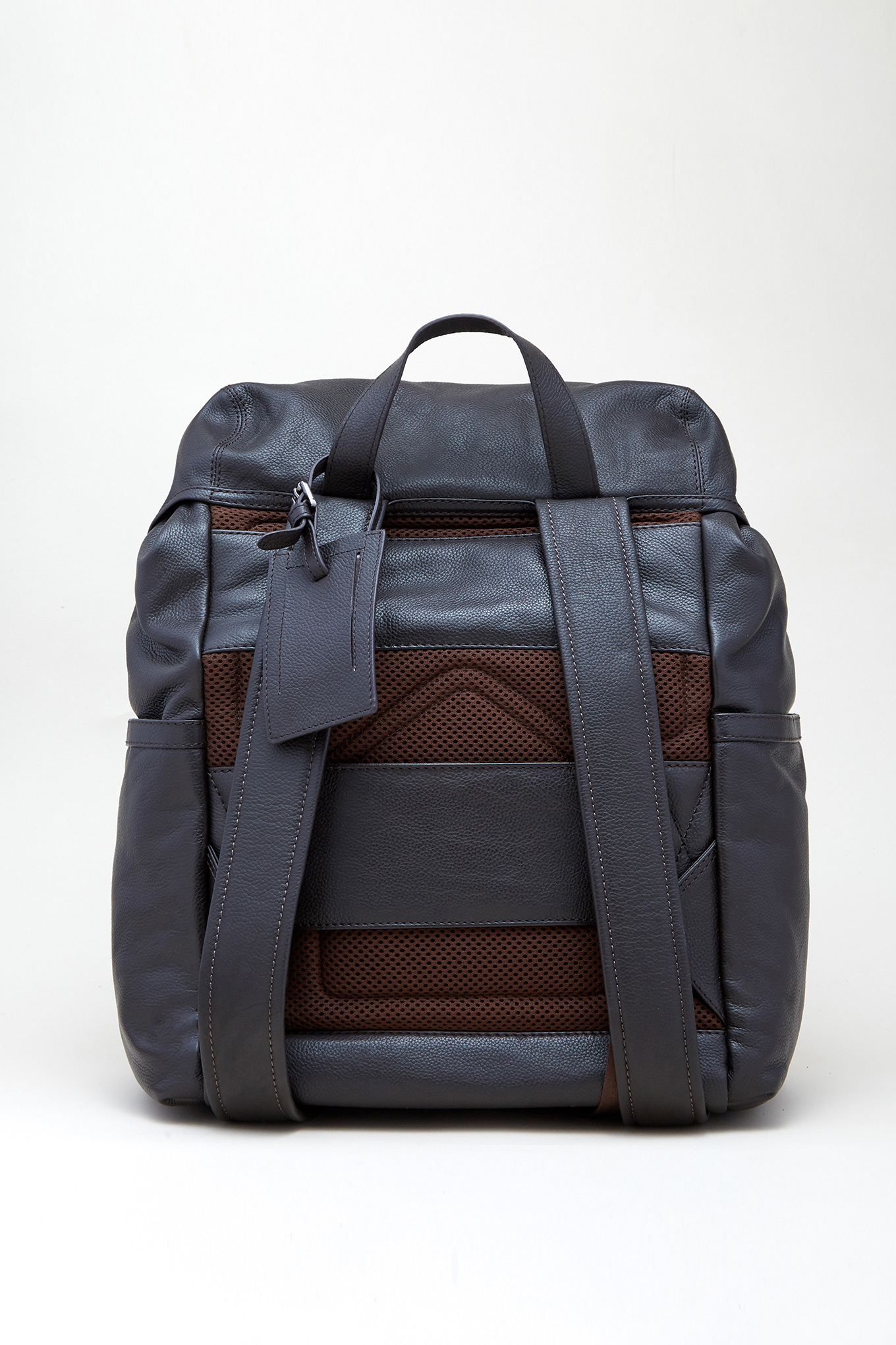 Backpack Chocolate Casual Man