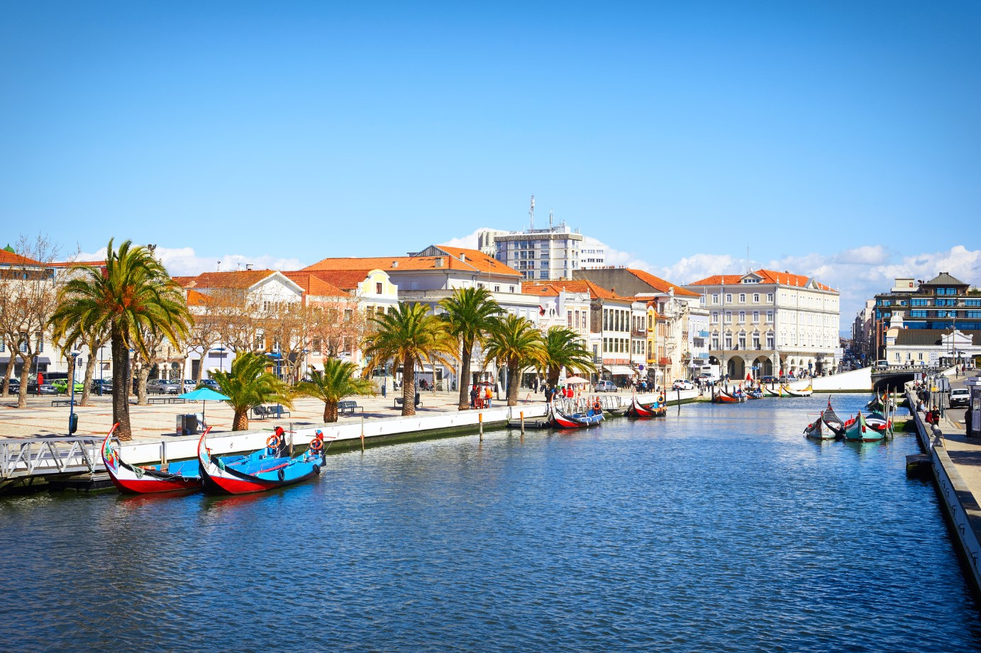 Aveiro Portugal Sacoor Brothers
