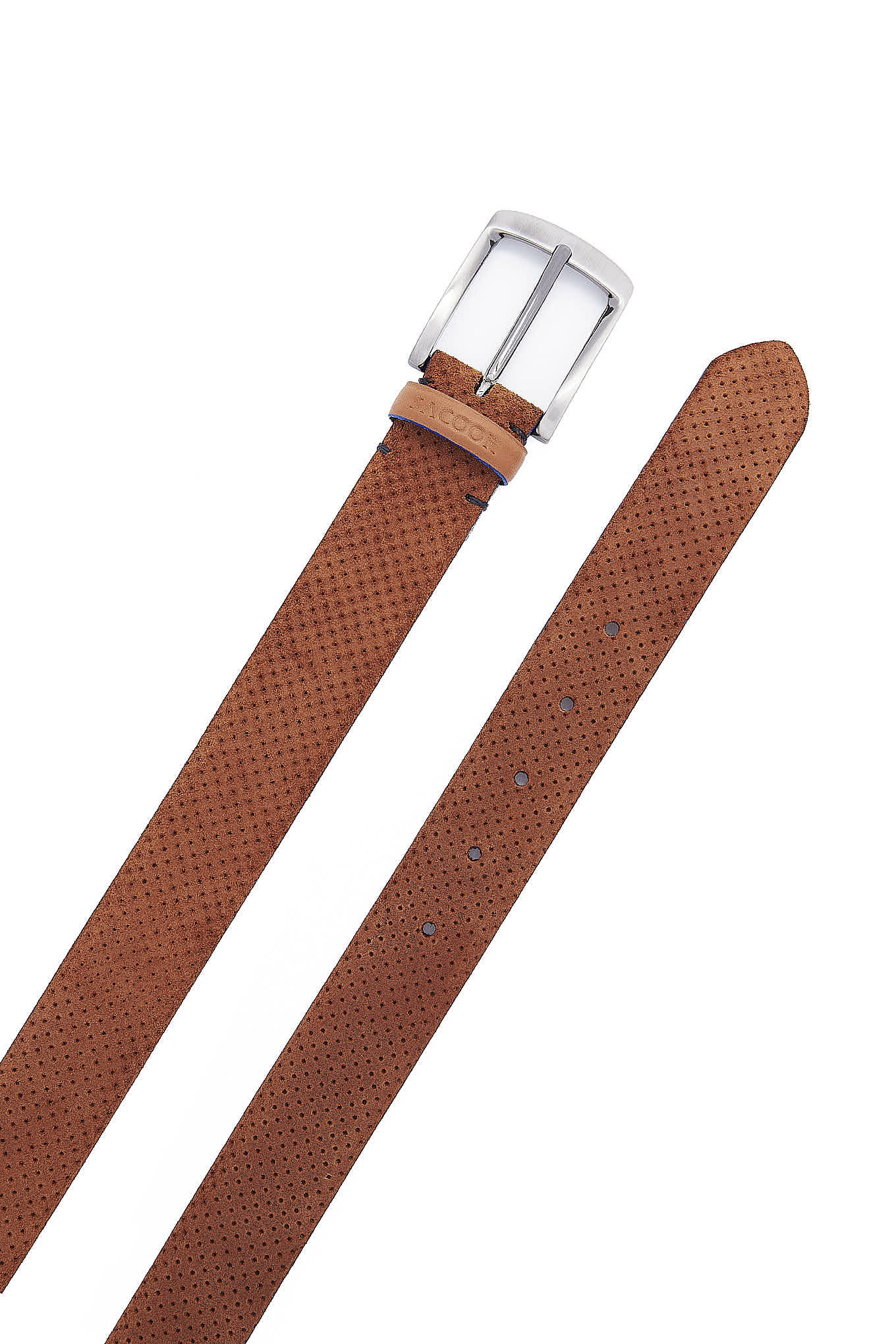 Belt Camel Casual Man