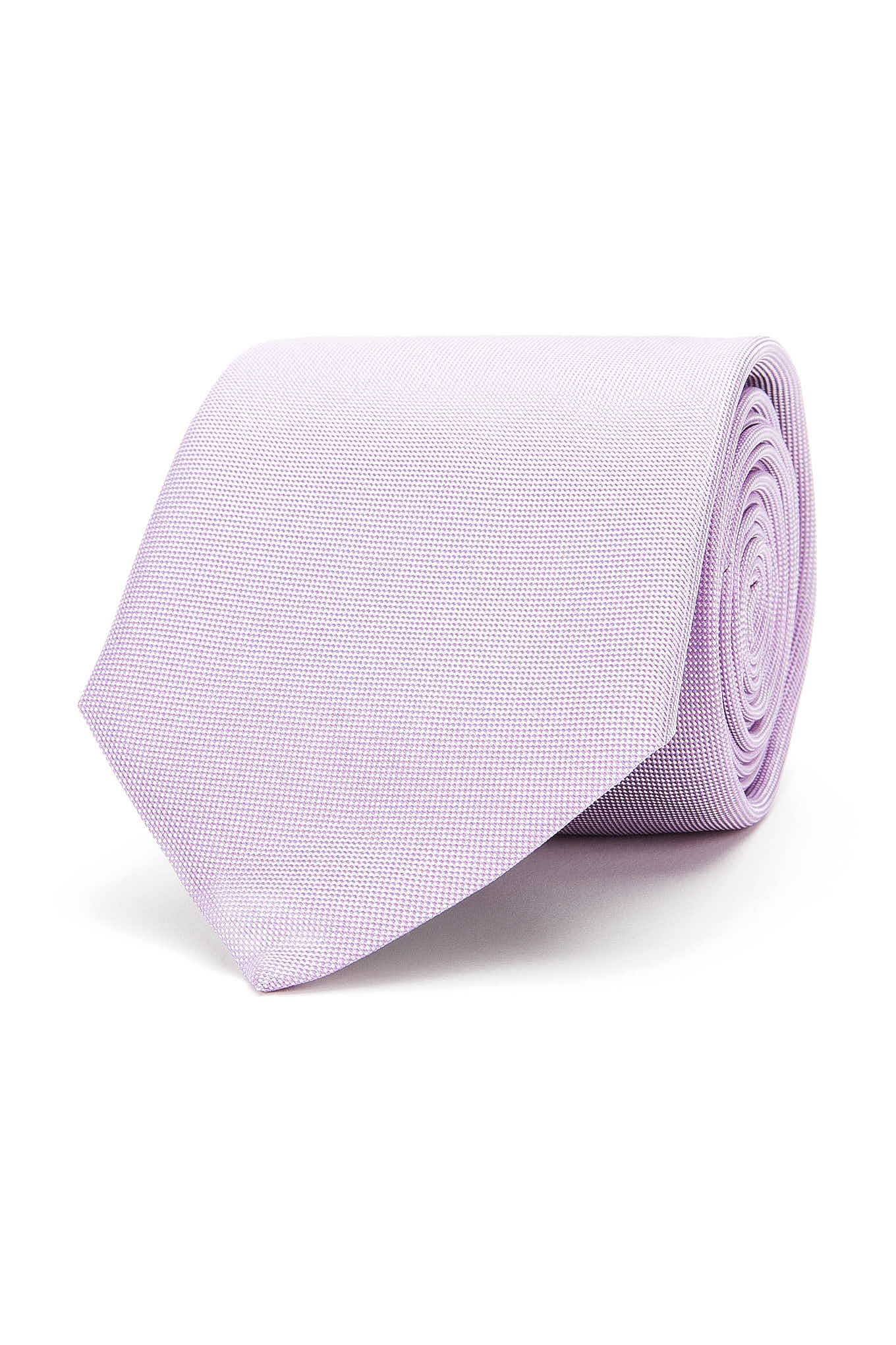 Tie Lilac Classic Man