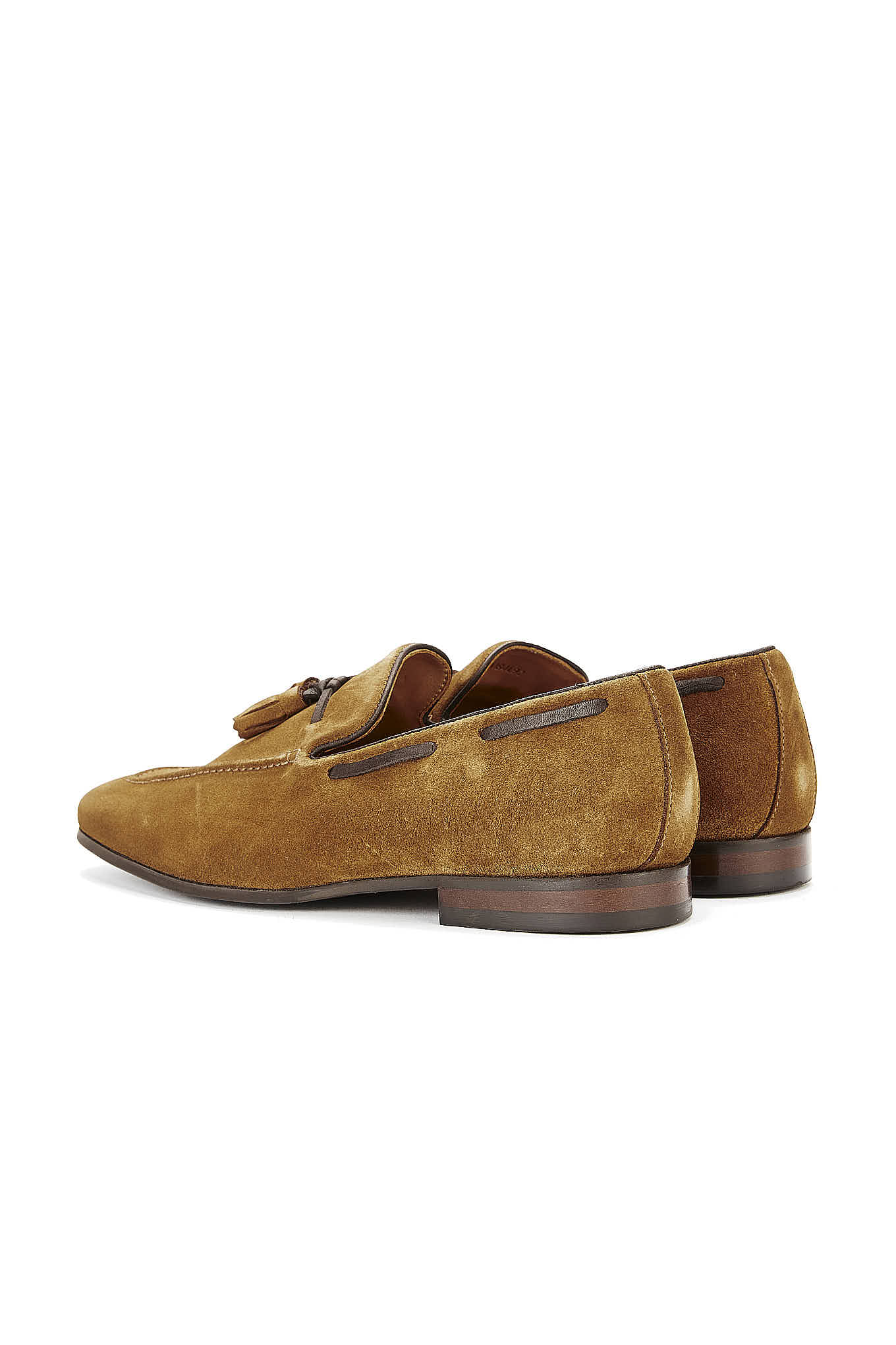 Shoes Camel Casual Man