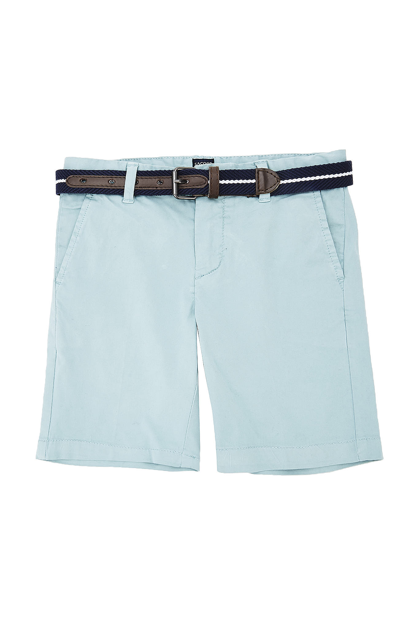 Bermuda Mint Casual Boy