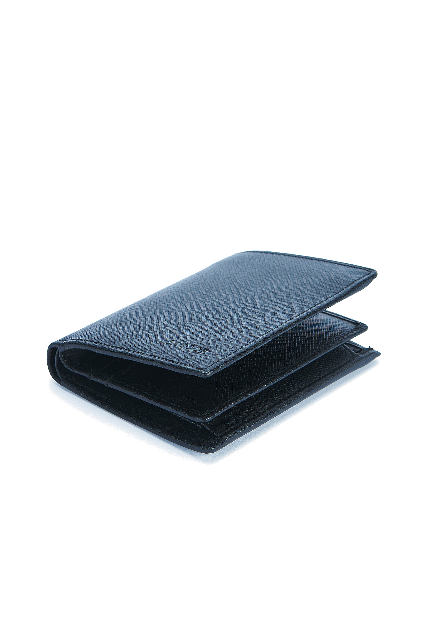 Wallet Black Casual Man