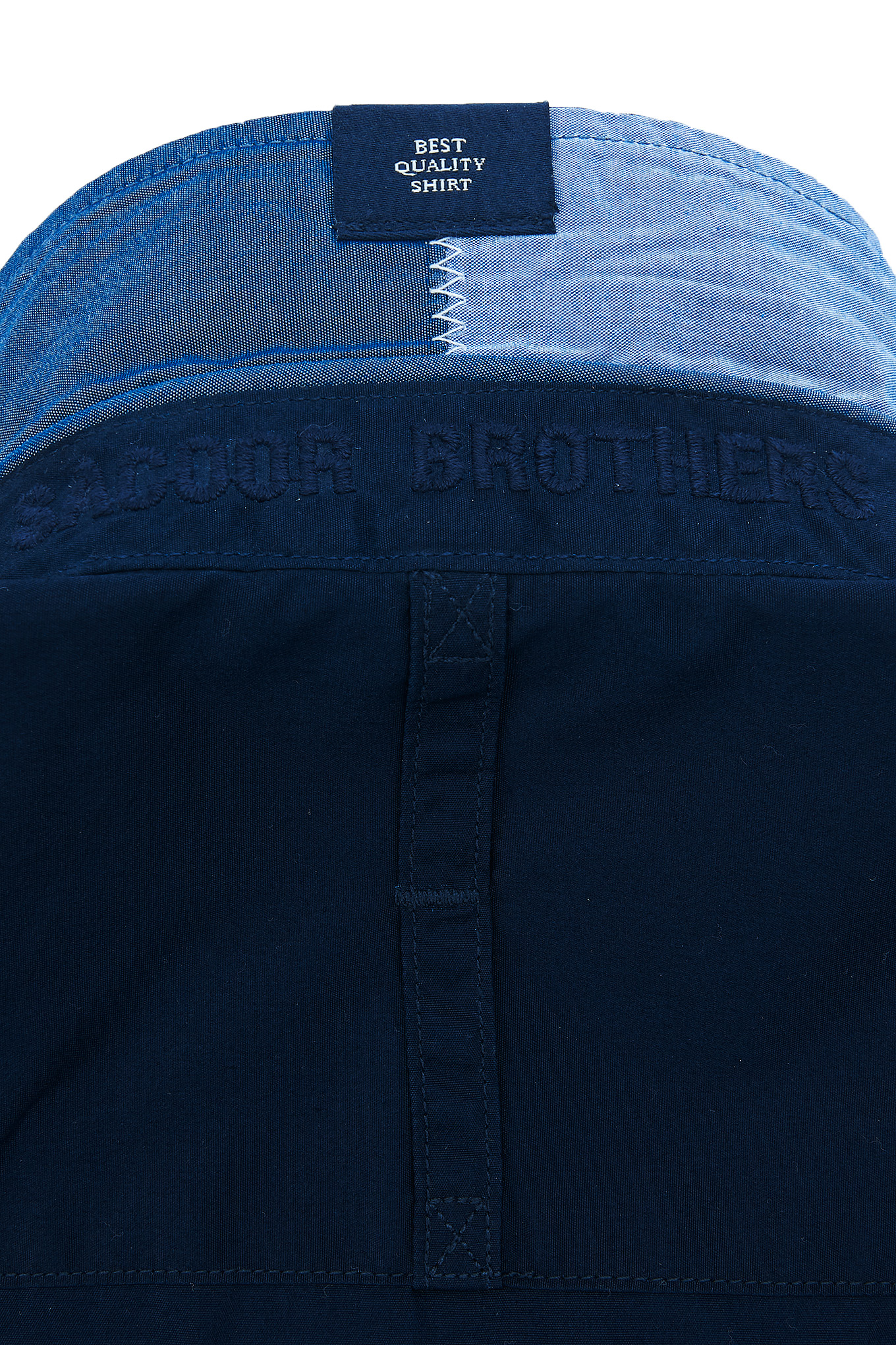 Shirt Dark Blue Sport Boy