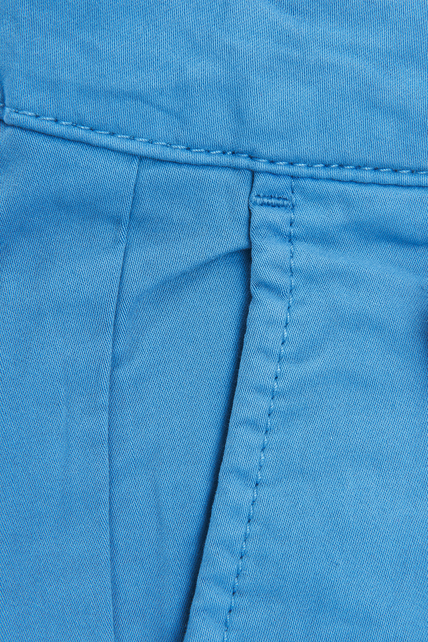 Chino Trousers Light Blue Casual Girl