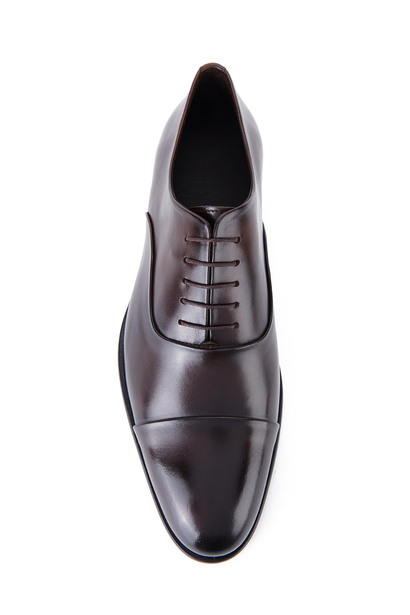 Sapatos Homem | Coleção Outono Inverno 2019 | Sacoor Brothers