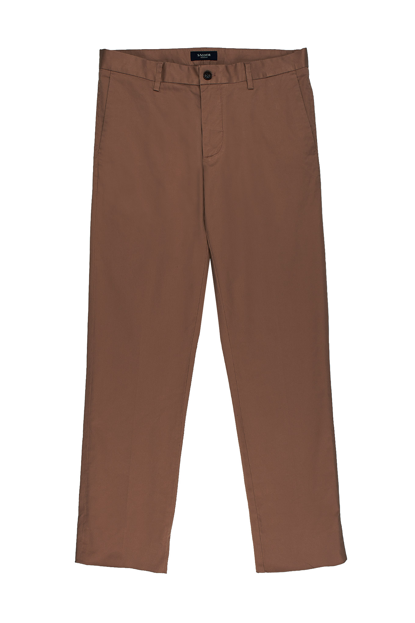 Chino Trousers Pale Pink Sport Man