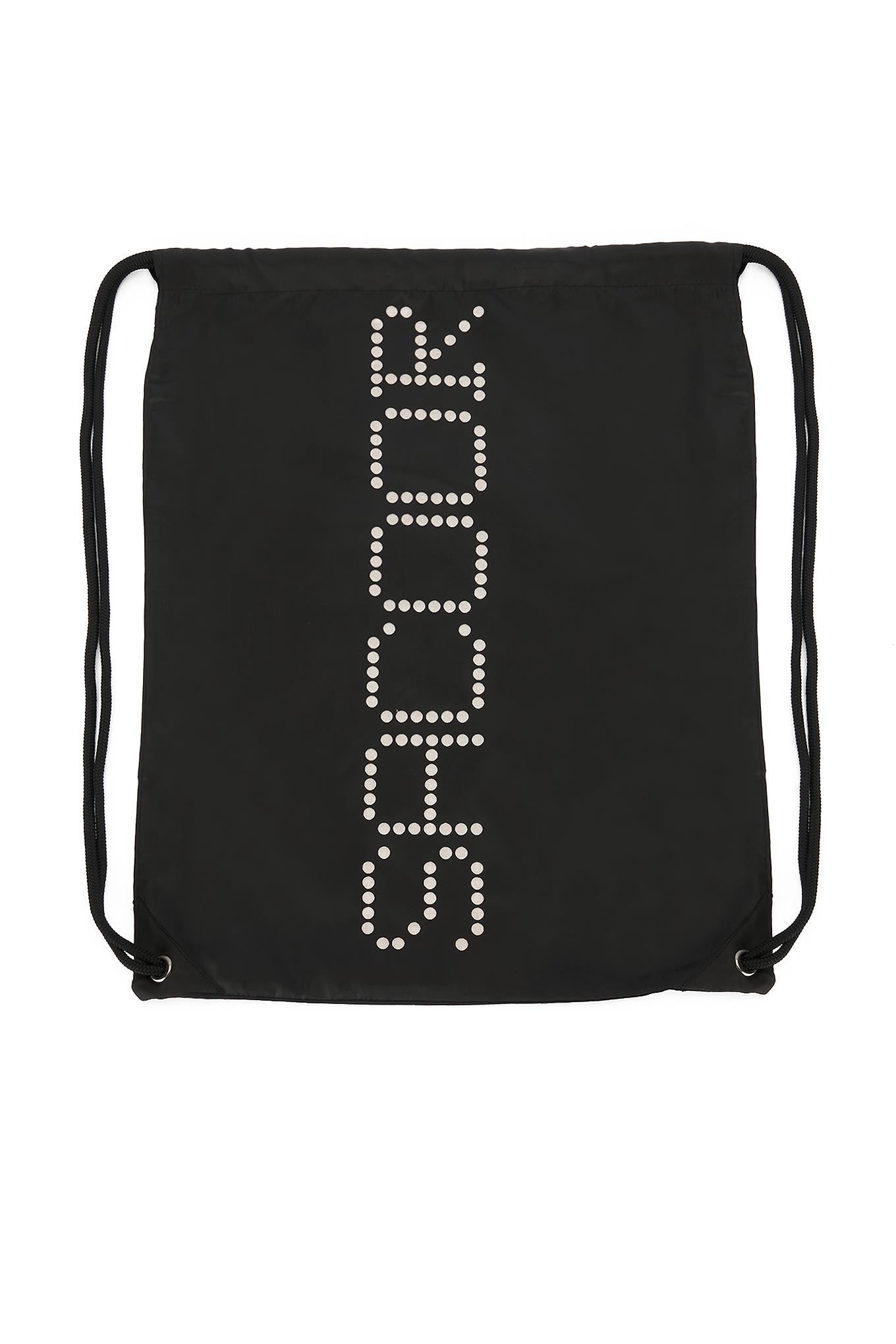 Bag Black Sport Woman