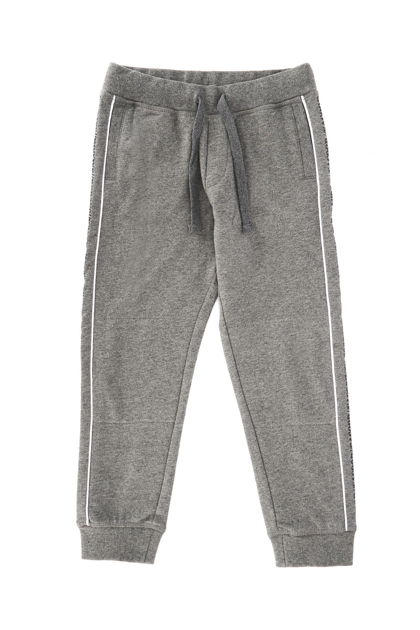 Sportswear Trousers Dark Grey Sport Boy
