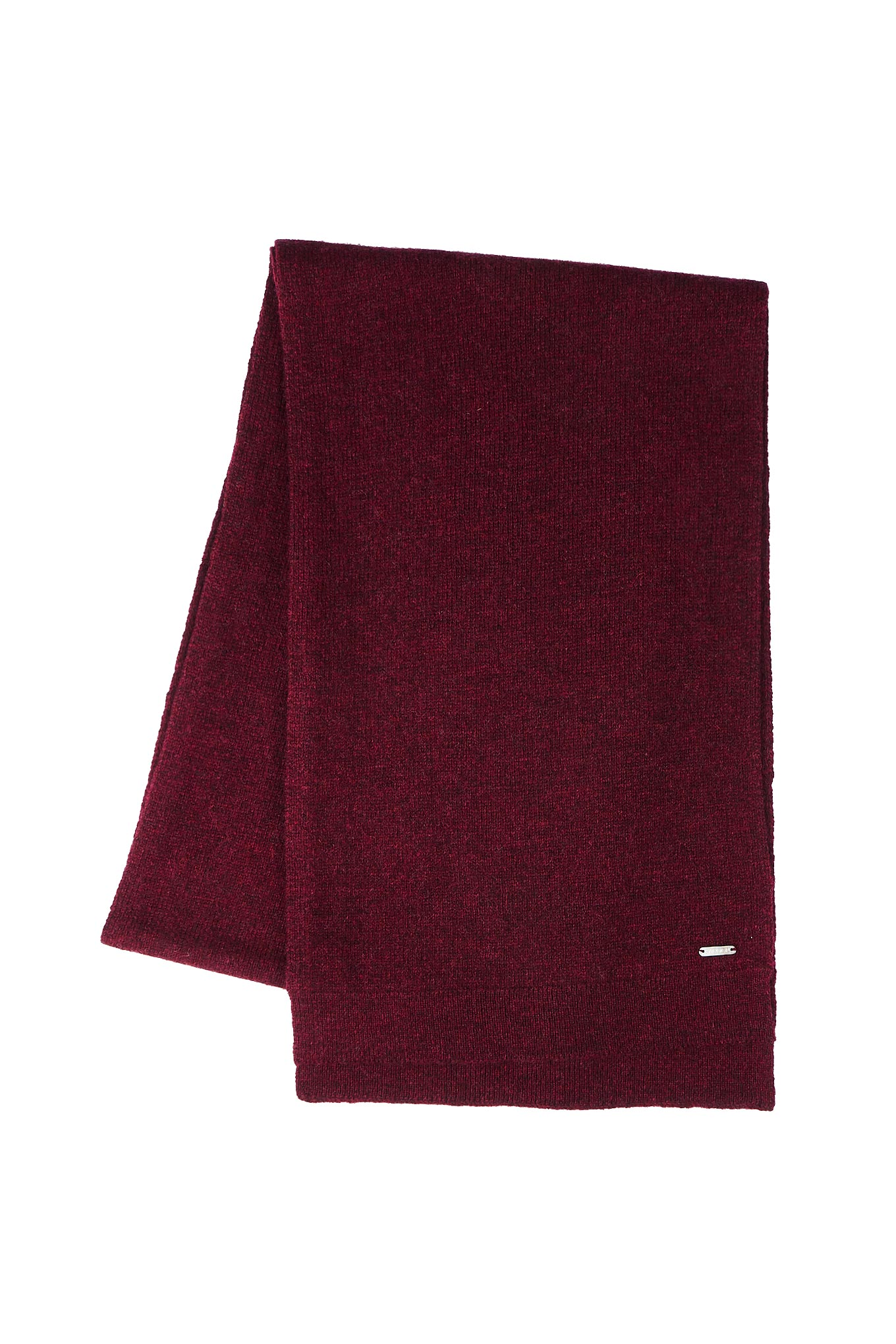 Scarf Bordeaux Casual Man
