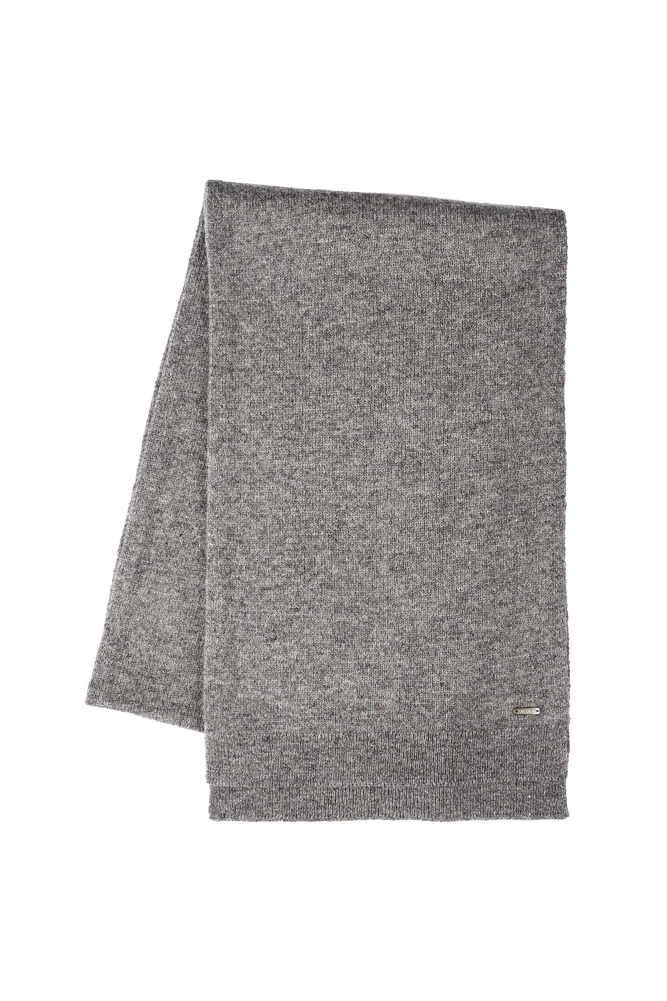 Scarf Mix Grey Casual Man