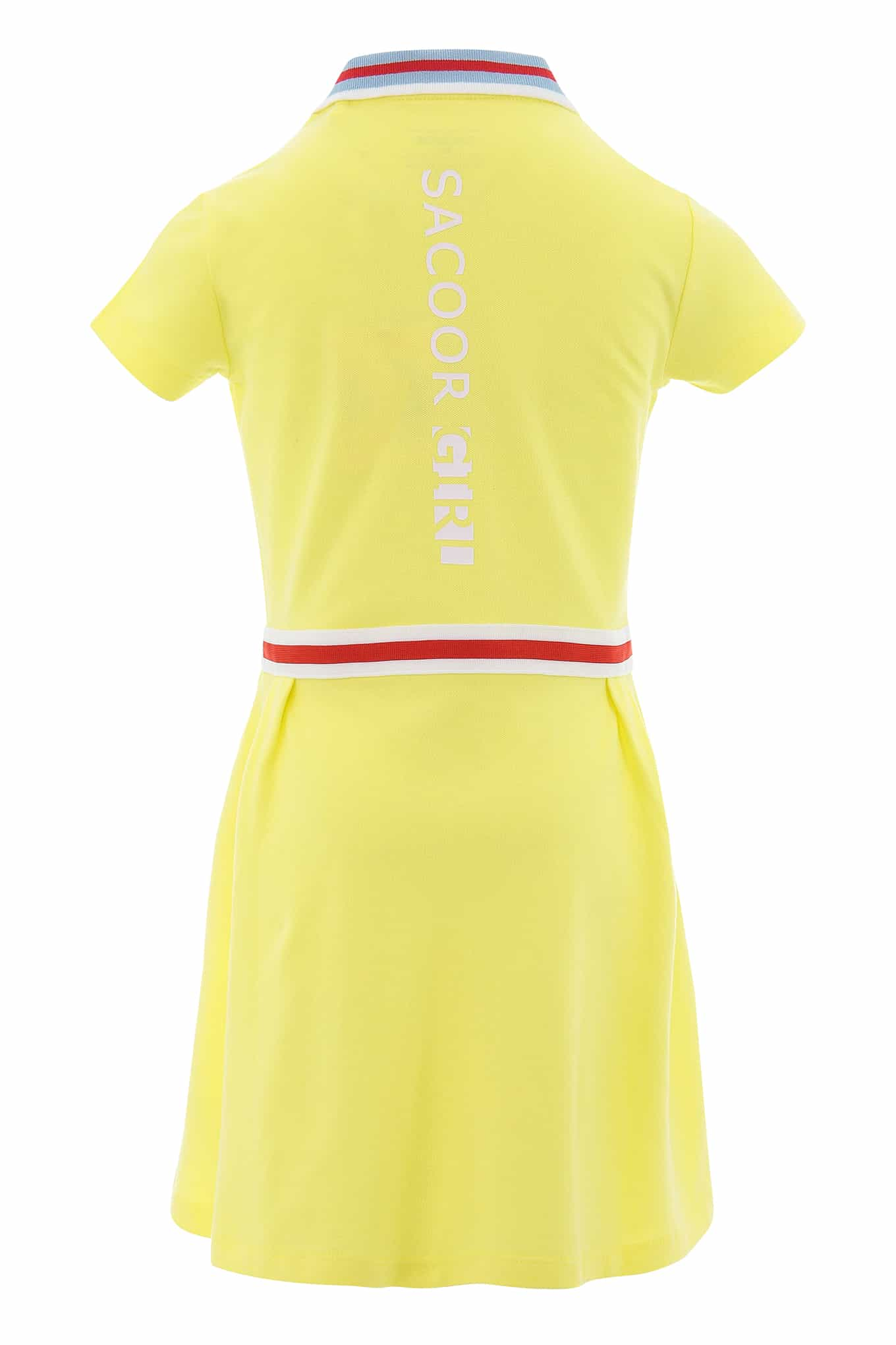 Dress Piquet Lemonade Sport Girl