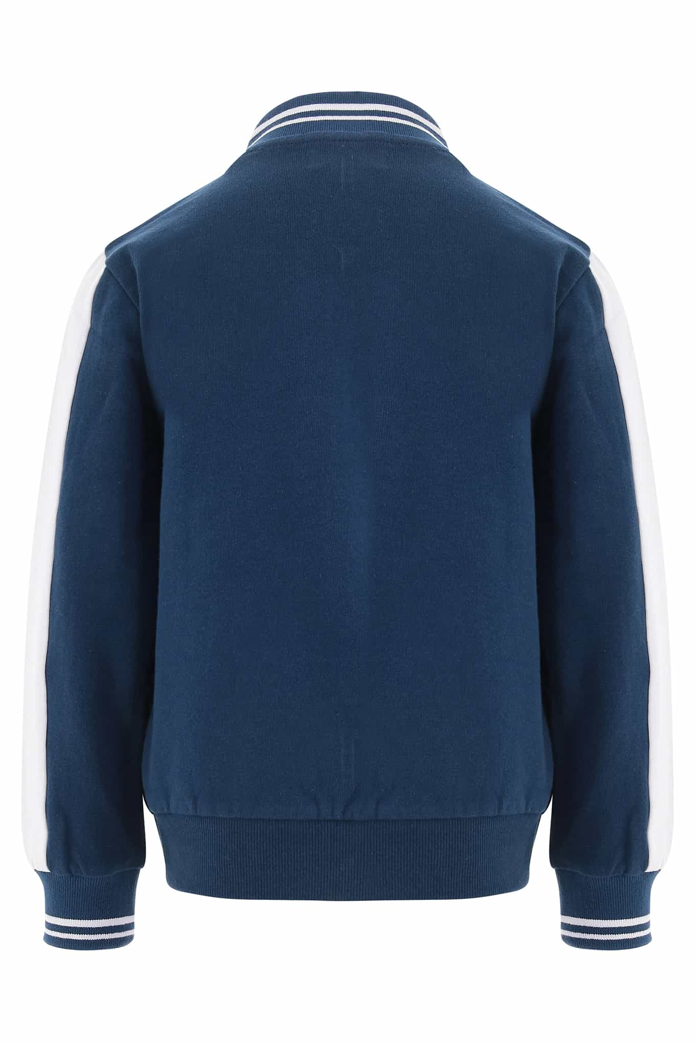 Sweatshirt Medium Blue Sport Boy
