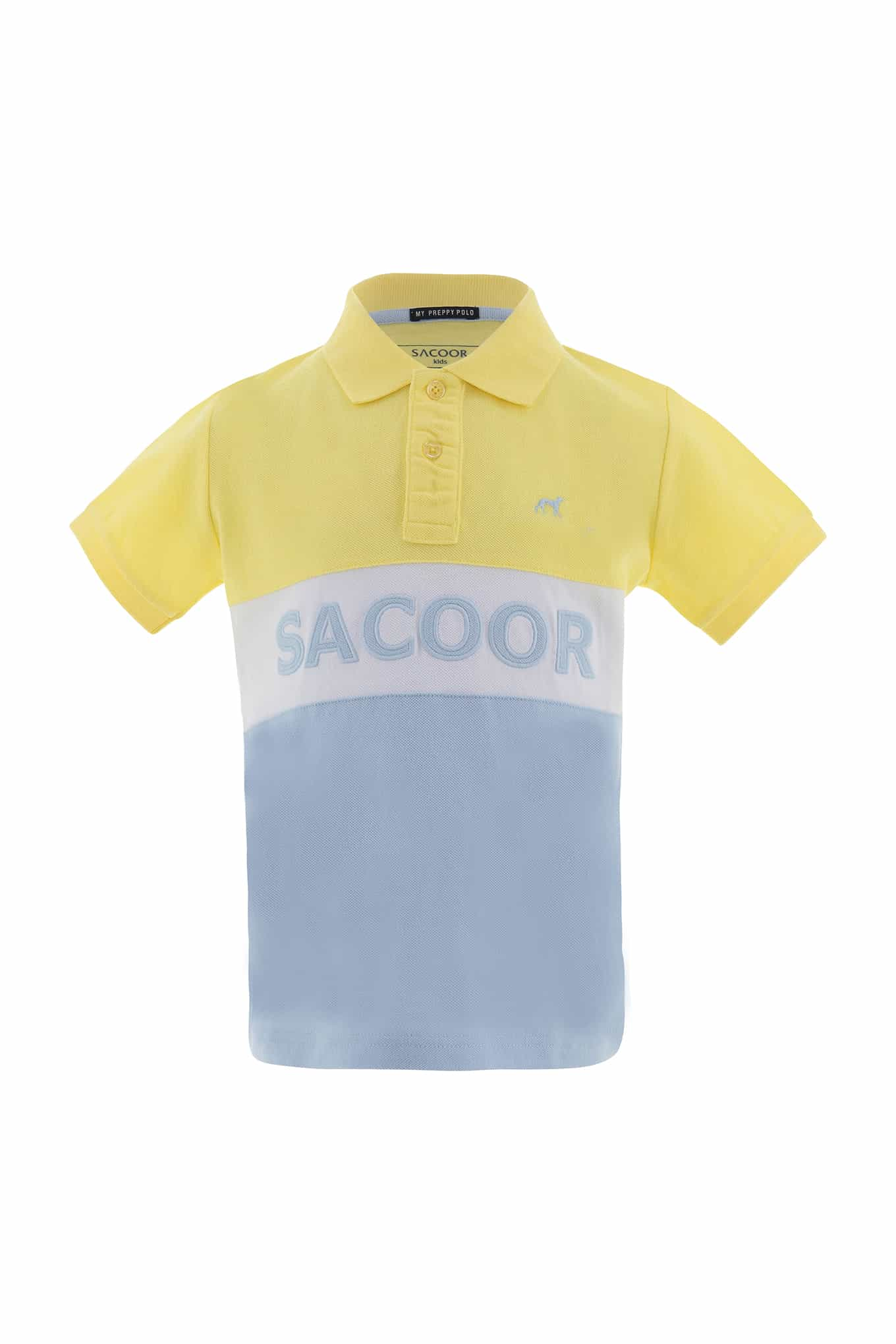 Polo Piquet Lemonade Sport Boy